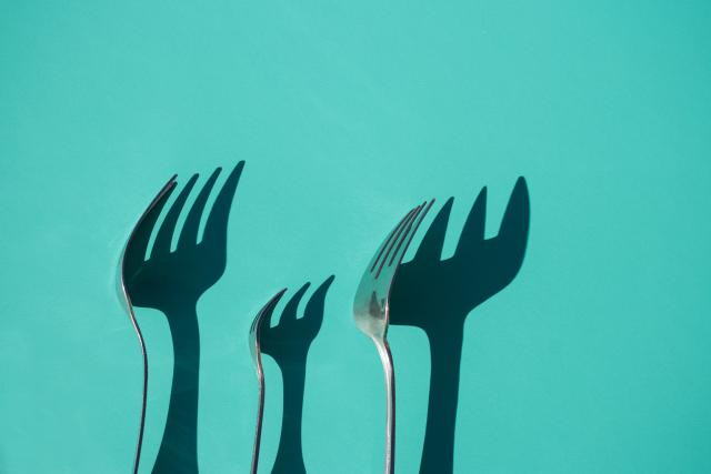 間食をやめる方法
